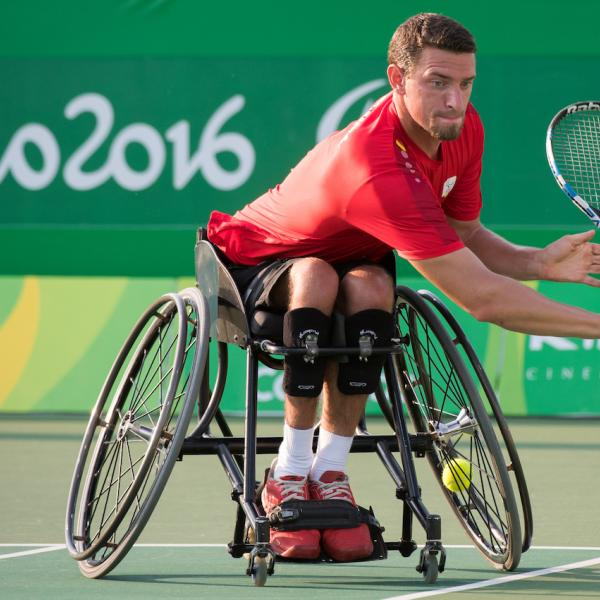 Belgian Paralympic committee